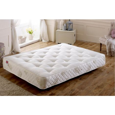 Somnior Orthomeadic Ortho Comfort Mattress Single (90 x 190cm)