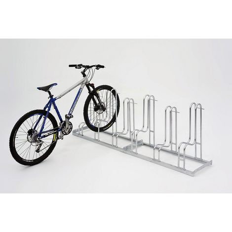 Range-vélos WSM - utilisation d'un seul côté - 2 places