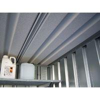Supplément de prix pour revêtement anti-condensation - pour l x p 5075 x 6300 mm - dessous du toit