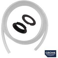 GROHE Adagio 38488000 Toilet Cistern Pneumatic Flush Air Button Genuine Part