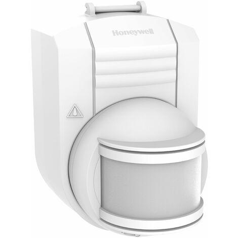 Honeywell L430S WF External Motion Sensor 140 Degree White