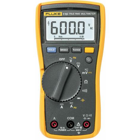 Fluke 115 True RMS Digital Multimeter