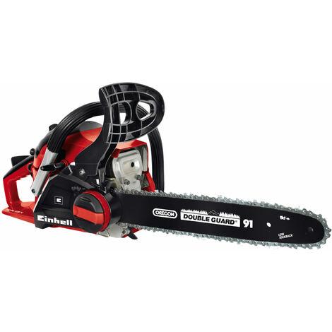 Einhell 4501861 GC-PC 1335 TC Petrol Chainsaw 35cm 41cc
