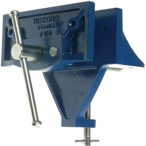 IRWIN® Record® TV150B V150B Woodcraft Vice 150mm (6in)