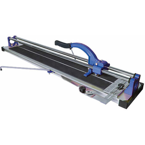 Vitrex 10238000V Pro Flat Bed Manual Tile Cutter 630mm