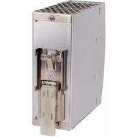 TT Electronics DG-360-24 DIN Rail Power Supply 24V DC 15A 360W, 1 Phase