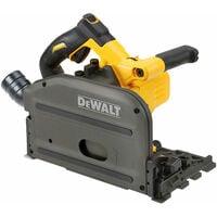 DeWalt DCS520N FlexVolt XR Plunge Saw 54V Bare Unit