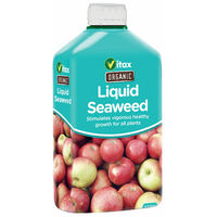 Vitax 5SW500 Organic Liquid Seaweed 500ml
