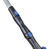 (PRE-ORDER) Hyundai 550W 450mm Long Reach Corded Electric Pole Hedge Trimmer/Pruner   HYPHT550E