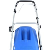 """Hyundai 18""""/46cm 139cc Self-Propelled Petrol Lawnmower   HYM460SP"""