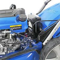 "Hyundai 20""/51cm 196cc Electric-Start Self-Propelled Petrol Lawnmower   HYM510SPE"