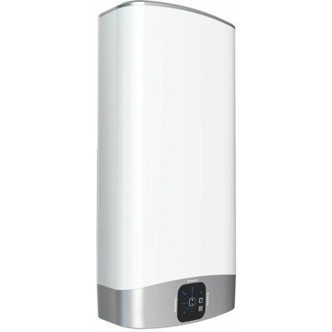 Chauffe eau électrique Plat Mural MultiPositions Blanc Velis EVO Ariston 65 L