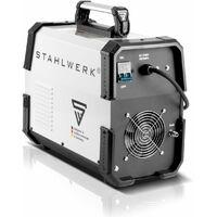 STAHLWERK Poste à souder AC/DC TIG 200 pulse avec plasma avec fonction CUT