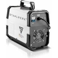 AC/DC TIG 200 Pulse avec Plasma ST