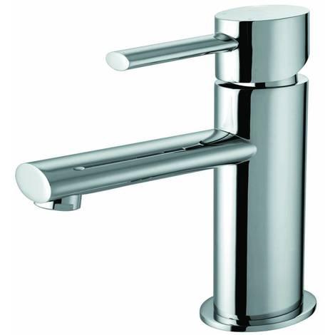 Single Lever Basin Mixer Tap (Ems 1)