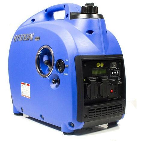 HYUNDAI Groupe électrogène 2000W HY2000SI-PRO