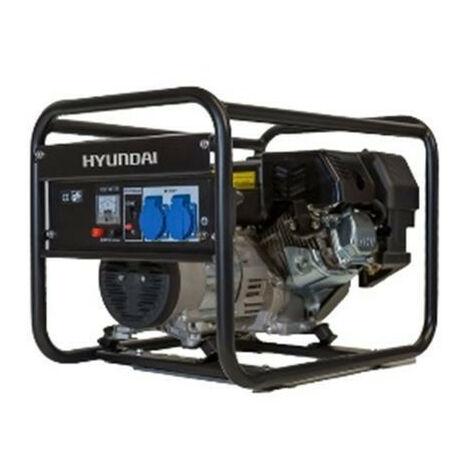 HYUNDAI Groupe Electrogène essence 2800W HY3100