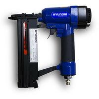 HYUNDAI Cloueuse pneumatique 4 - 6.5 bar 85 L/min HAGR-2IN1