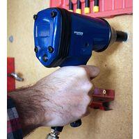 HYUNDAI Kit 4 outils pneumatique + 71 accessoires - Livré en coffret HAC71PCS