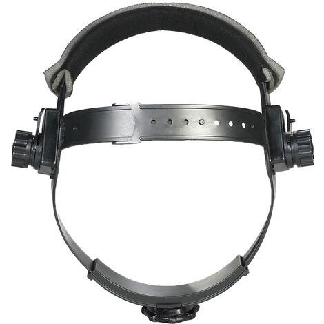 Sombreros de soldadura ajustables de repuesto, para mascara de cascos de soldadura