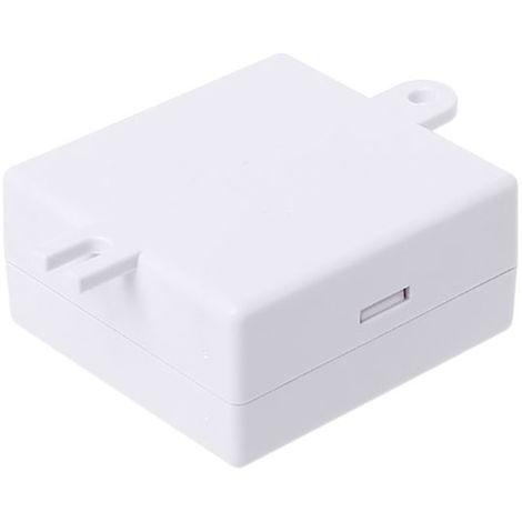 Temporizador de interruptor de wifi, control remoto de la aplicacion, AC100-240V 5A