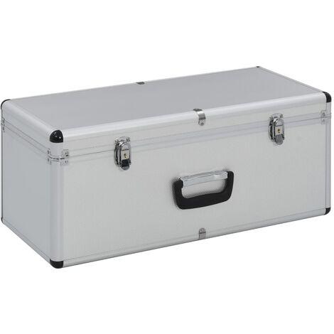 Mader Hardware 42004 Malet/ín Portaherramientas Aluminio
