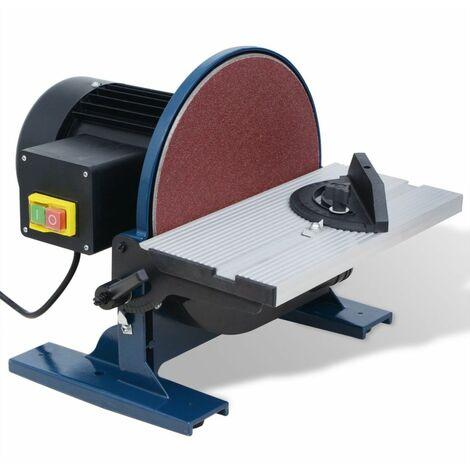 Lijadora de disco 550 W 254 mm