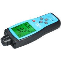 Medidor de oxigeno de mano, detector digital de gas O2