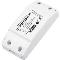 SONOFF, RF DIY WIFI Modulo de toma de interruptor inalambrico