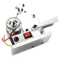 Amoladora multifuncional, Lijadora electrica de banda,Con fuente de alimentacion