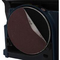 Lijadora de disco y banda 550 W 200 mm