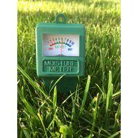 metro solo suelo aguja humedad, detector de la humedad del suelo, flor jardineria detector, medidor de humedad del suelo