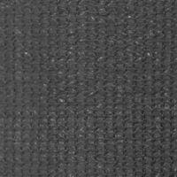 Persiana enrollable de exterior 120x140 cm gris antracita