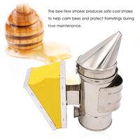 Bombolette spray in acciaio inossidabile, attrezzature per l'apicoltura