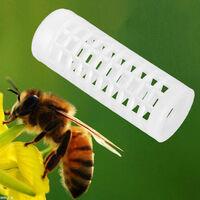 QR-025J Set di strumenti per apicoltura (scatola Yuwang * 1, tazza Yuwang * 230, portabicchieri Yuwang * 100, gabbia ape regina * 20, indicatore di consegna casuale * 1, bottiglia di marcatura * 1, piccola macchina di fuga * 5 )