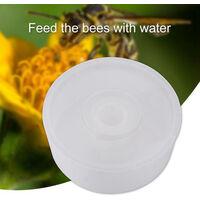 Mangiatoia per api bianca BFW-018 2L
