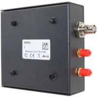 S-DRplay RSPdx 1KHz~2GHz Frequenzbereiche Softwaredefinierter Funkempfanger USB-Netzteile Breitbandempfanger SDR-Empfanger 14 Bit Drei Antennenanschlusse fur Spektrumuberwachung Digitaler Rundfunk Digitale Luftfahrt Kommunikationssatelliten Grafischer Fax