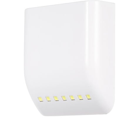 Capacitive induction 7LED cabinet light (requires 2 * AAA batteries, shipped without