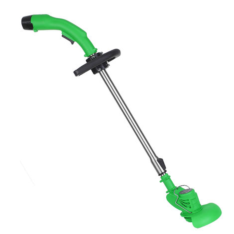 Electric lawn mower, brush cutter, weeder, one electric, one charge, 6 sets per box