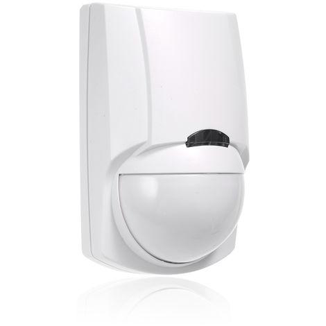 Infrared body sensor alarm detector anti-theft alarm YK-PIR-1