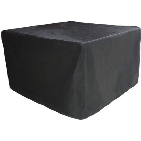 Patio Furniture Cover Waterproof Dust-Proof UV-Resistent Oxford Cloth Protective Cover,135*135*75cm