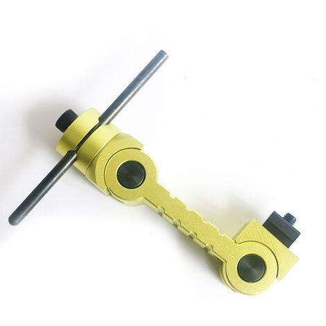 Multifunction Workpiece Clamper Universal Mill Machines Lathe Work Part Stop Locator Height Angle Adjustable Clamping Tool,model:Multicolor