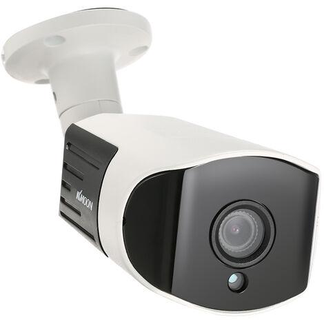 HD POE IP Camera 3.0MP 3.6mm 1/2.8,model:Black & White