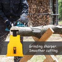 Saw Chain Sharpener Grinder Grinding Tools