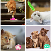 Cats Tunnel For Cats 20 Pcs
