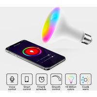 LED Smart Bulb 11W E27 White