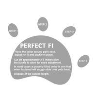 Cat Collar Flea and Tick Repellent Collar