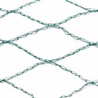 Pond Cover Net 10x8 m PE