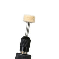 KKmoon 18V 1.2W Mini Electric Grinder Set Cordless Mini Handle Small Size Grinding Machine Carving Engraving Pen