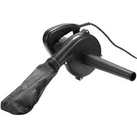 220V 750W Multifunctional Small Electric Dust Removal Air Blower Cleaner